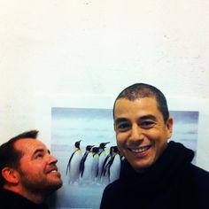 Les pingouins aiment La Nouvelle Edition