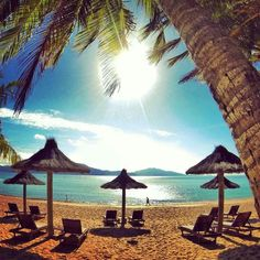 Researching for our next mini trip in December! Where to go? Hamilton Island possibly :)