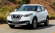 Canadauence TV: Teste Longa Duração:  Nissan Kicks demora para des...