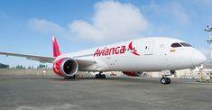 Avianca transportó más de 15 millones de pasajeros en el primer semestre