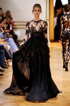 Zuhair Murad Couture Fall/Winter 2013-2014 Collection