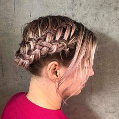 Fletter utført av Celine😄 Celine, Breeze, Dreadlocks, Hair Styles, Beauty, Instagram, Hair Plait Styles, Hair Makeup, Hairdos