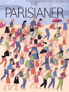 parisianer 15 600x800 The Parisianer  design art
