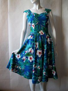 559b3ab4187 41 Amazing Vintage Hawaiian Textile Prints images