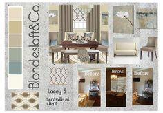 Interior Design EDecorating EDesign Gift For Her by Blondiesloft, $145.00