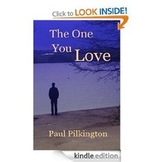 Free ebook: The One You Love (suspense mystery) for Kindle Editon Love Book, Book 1, Good Books, Books To Read, Big Books, Books For Teens, Mystery Thriller, Best Selling Books, Free Kindle Books