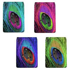 """""""Eye of The Peacock"""" Removable Flap for Chameleon Shoulder Bag (Regular) Chameleon, Peacock, Shoulder Bag, Eye, Artwork, Work Of Art, Auguste Rodin Artwork, Chameleons, Peacock Bird"""