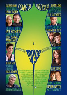Poster zum Film: Movie 43
