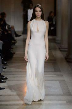 Carolina Herrera versiona a la Jacqueline Kennedy del siglo XXI   S Moda EL PAÍS