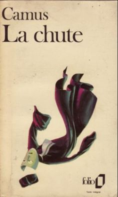 La Chute, Albert Camus