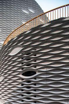 Yanqing Grape Expo China | Archea Associati, Cristiano Bianchi, Pietro Savorelli