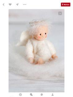 Engel für den Weihnachtsmarkt Teddy Bear, Toys, Animals, Angel, Activity Toys, Animales, Animaux, Clearance Toys, Teddy Bears