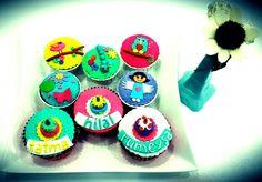 Cup Cake Pink Butik Pastacılık & Organizasyon 0442 238 35 38
