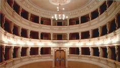 Sarteano, il teatro degli Arrischianti