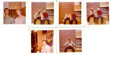 Dorm Pics 1971-72 BYU