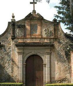 Hacienda La Encarnacion Edo. De Mexico.