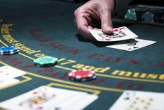 How Does Counting Cards in Blackjack Work? | Mental Floss