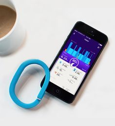 Up by jawbone #fit #technology