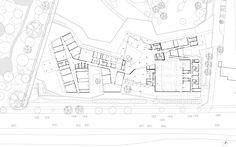 Galería - Escuela Secundaria The New Ergolding / Behnisch Architekten + Behnisch Architekten & Architekturbüro Leinhäupl + Neuber - 11