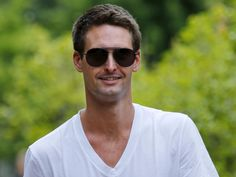The fabulous life of Snap CEO Evan Spiegel one of the world's youngest billionaires