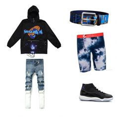 Fabulous tomboy teens fashion … 97474 – Teen Clothing For Pin - teen fashion Dope Outfits For Guys, Swag Outfits Men, Tomboy Outfits, Outfits For Teens, Casual Outfits, Casual Guy, Rapper Outfits, Lit Outfits, Simple Outfits
