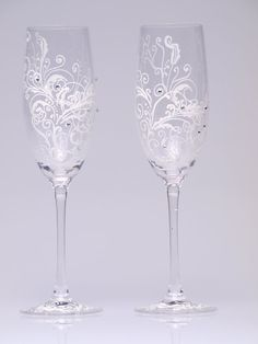 possible toasting flutes