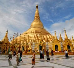 10 Visions of the Golden Land of Burma To Preserve Forever in Photography