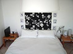 Image result for black and white floral duvet cover