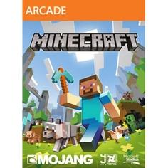 Minecraft from Microsoft