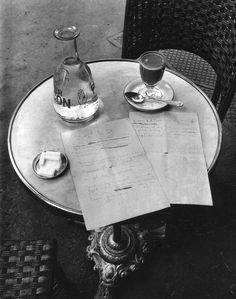 André Kertész (Kertész Andor, Hungarian/American, 1894-1985)