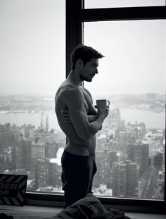 David Gandy Tumblr - David Gandy fans, please be aware that someone has...