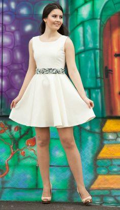 www.theladymustha... Rochie de ocazie The Lady Must Have, model Grace Poti comanda aceasta rochie in orice nuanta doresti . rochii de ocazie, rochii de bal, rochii banchet, rochii de seara