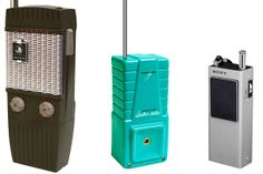 Walkie-Talkies#0121 - Collections - Obsessionistas - collectors & their collections