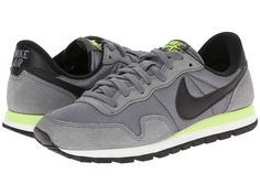 Tenisi Adidasi Nike Air Pegasus 83 Cool Grey/Volt/Sail/Black Femei - Boutique Mall Romania