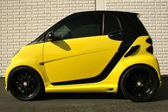 smart car body kits - Google Search