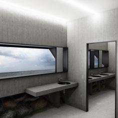 Seaside Periscope: Project: Seaside Periscope Architect: Adam Wiercinski Project…