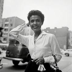 Vivian Maier, 'Untitled, NY', Sept 30-1954