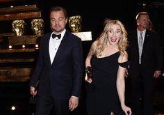 Baftas 2016: Leonardo DiCaprio's animal power wins out at satisfying awards | Peter Bradshaw