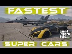 Taking a look at some of the fastest super cars on GTA V with a stopwatch timer, and there are some unexpected rankings on most of the super cars i love so m. Gta 5 Online, Grand Theft Auto, Super Cars, Xbox, Videogames, Nintendo, Gaming, Guys, Game