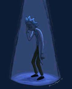 Leia RICK Y MORTY SAD ;-;, da história imágenes rickorty ❤ Rick y Morty , de jolyxx (jolyx !!!), que tem 482 leituras...