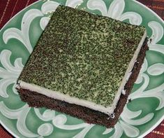 Moos Kuchen