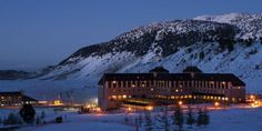 #Davraz #Winter Sports Center #skiing