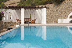 Mykonos Villa Aphrodite in dandy Agios Lazaros - HomeTality Luxury Estate, Luxury Homes, Mykonos Villas, Luxury Villa Rentals, Resort Villa, Beautiful Villas, Private Pool, Stunning View, Aphrodite