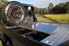 Patriot SuperTourer - Patriot Campers Toyota 4x4, Toyota Trucks, 4x4 Trucks, Toyota Hilux, Custom Ute Trays, Custom Tool Boxes, Truck Flatbeds, Truck Boxes, Flatbed Truck Beds