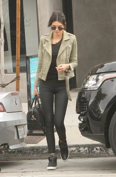 El estilo de Kendall Jenner - 14
