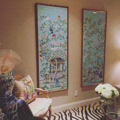 I like the carpet!!!  Instagram