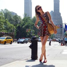 New post up with look in NYC http://patricianicolaslondon.blogspot.com/