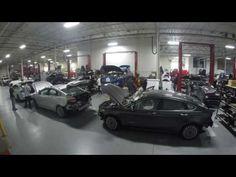 Ford lo ha conseguido: su nuevo coche autónomo ya no parece un coche autónomo