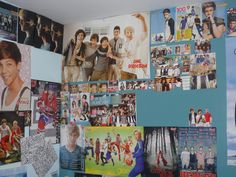 Some Posters are not there ... Sorry TW you're out of my life now!