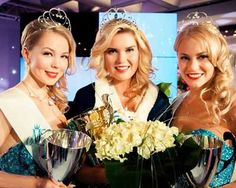 Miss Suomi 2015 Meet the Finalists
